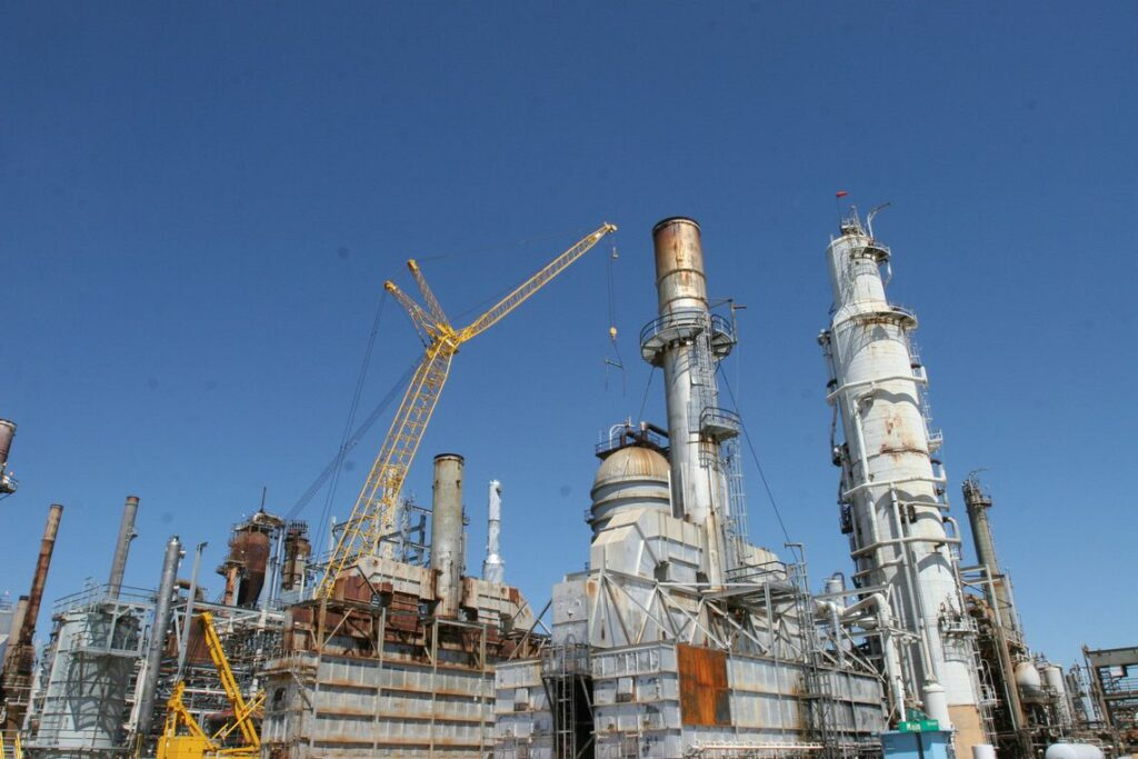 Photo of Petrobras vende refinaria de Pasadena para empresa francesa