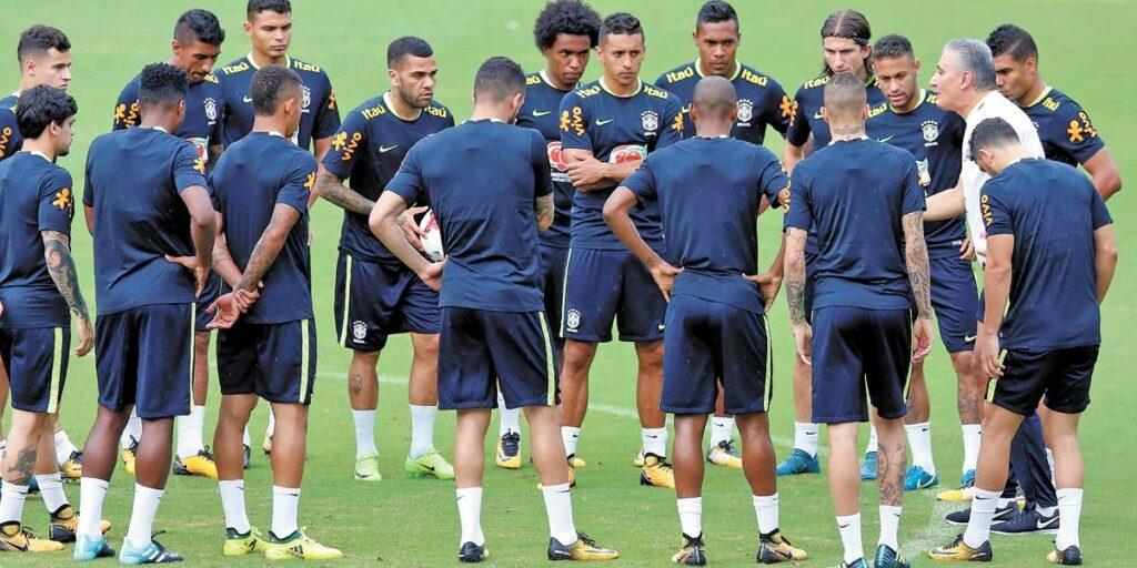 Photo of Sorteio de grupos da Copa América será feito nesta quinta; Salvador receberá jogos