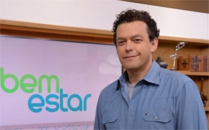 Photo of Apresentador do 'Bem Estar', Fernando Rocha é demitido da Rede Globo