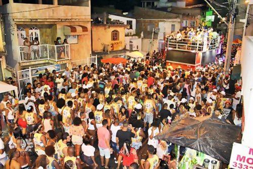 Photo of [UNIÃO FOLIA] Carnaval do Nordeste de Amaralina ganha reforço com mais um bloco 'As Piriguetes'