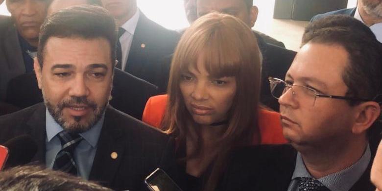 Photo of Deputado Alex Santana faz duras criticas ao STF sobre ação que iguala homofobia a racismo