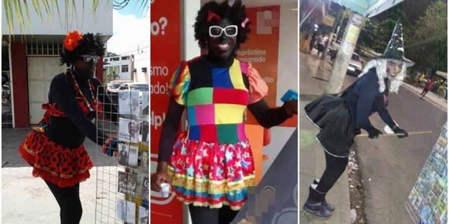 """Photo of Dono do personagem """"Nega Maluca"""" é morto em briga no Subúrbio"""