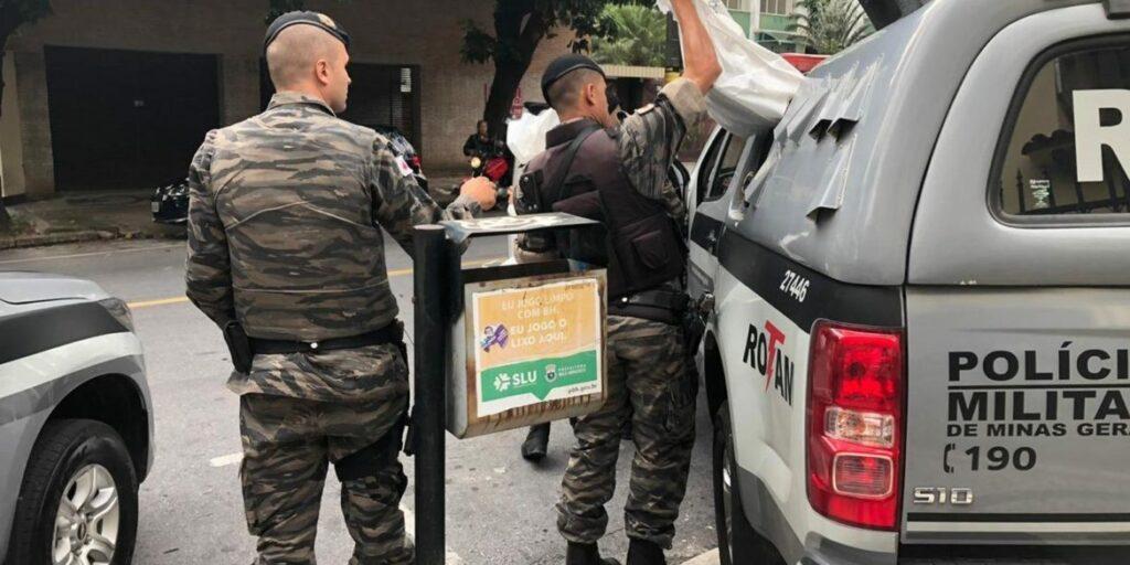 Photo of CASO BRUMADINHO: Oito funcionários da Vale são presos