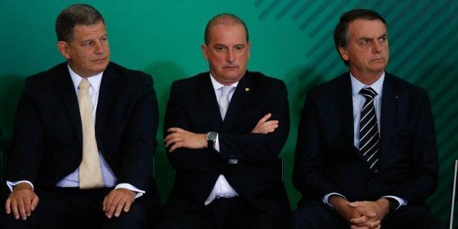 Photo of Em meio à crise com Bebianno, governo tenta tranquilizar aliados para aprovar a Reforma da Previdência