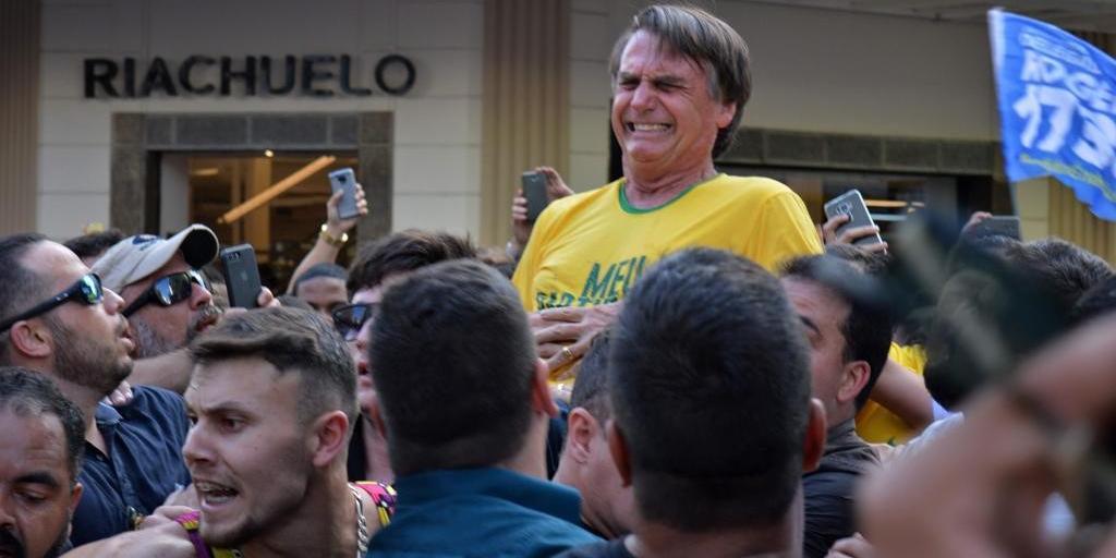 Photo of Adélio Bispo agiu só, diz PF a Bolsonaro