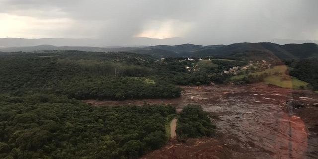 Photo of TRAGÉDIA BRUMADINHO: chuva altera rotina das buscas por vítimas