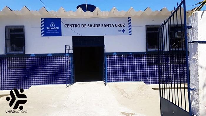Photo of População continua sem médicos no Posto de Saúde da Santa Cruz