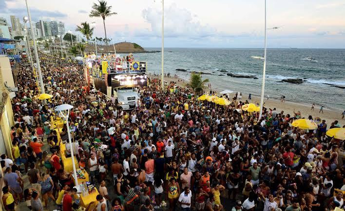 Photo of UNIÃO FOLIA 2019: buzu vai rodar até às 2h durante Furdunço e Fuzuê