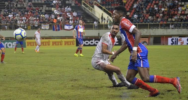 Photo of Bahia empata com Rio Branco fora de casa e avança na Copa do Brasil