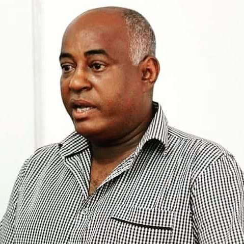 Photo of Morre em Salvador o diretor do Sindilimp-Ba Edson Conceição aos 49 anos