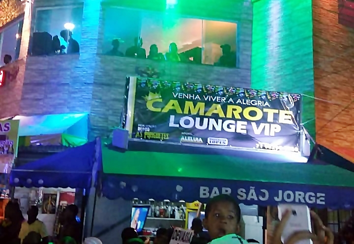 Photo of CAMAROTE DO LOUNGE VIP!!! É DESTAQUE DO CARNAVAL DO NORDESTE DE AMARALINA