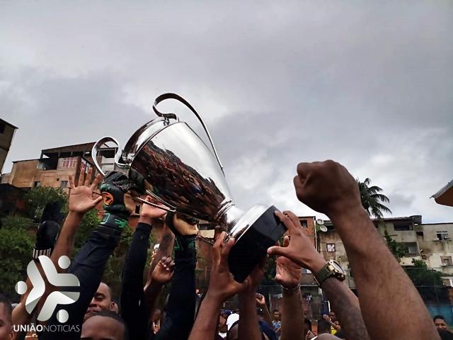 Photo of Barcelona é campeão do Campeonato Aberto do Areal com direito a virada sobre o Boca Juniors