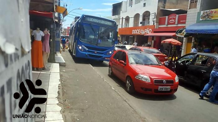 Photo of Enquete: Internautas dividem opiniões sobre trânsito do bairro da Santa Cruz