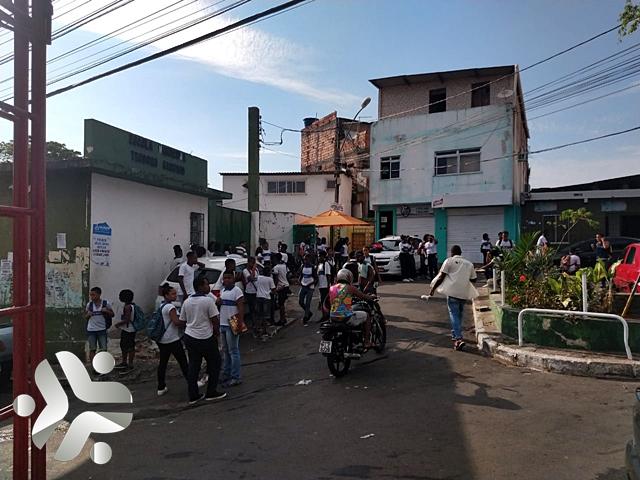 Photo of Escolas Municipais Fechadas: veja os reflexos da falta do transporte público no Bairro da Santa Cruz