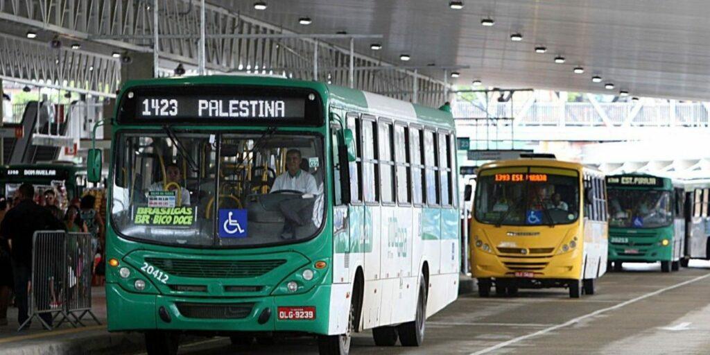 Photo of Tarifa de ônibus em Salvador deve ser de R$ 4; próxima reunião será dia 12