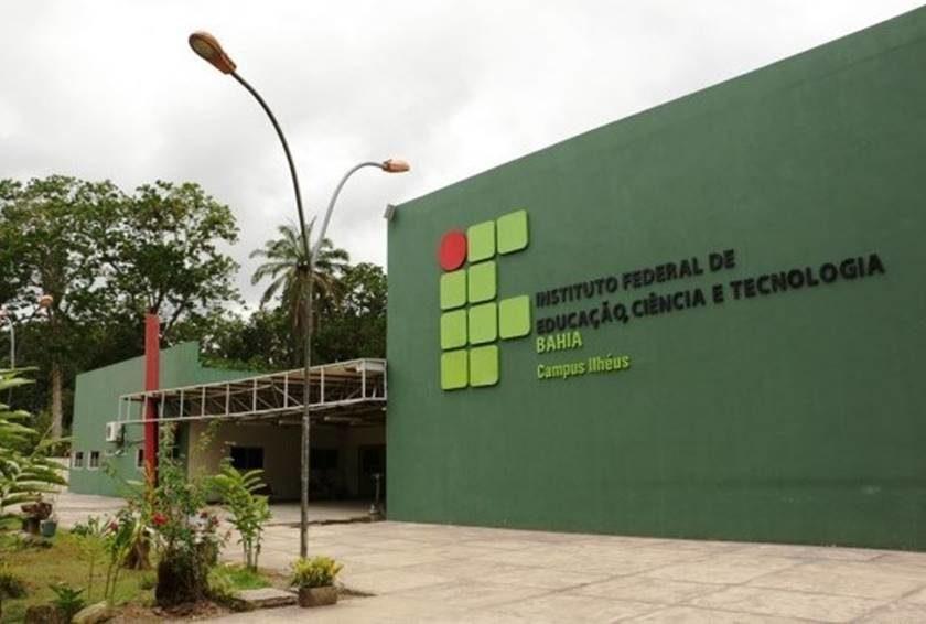 Photo of Ifba oferece 64 vagas para curso técnico em saneamento no campus de Salvador