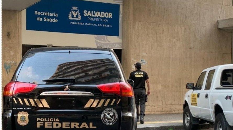 Photo of Após Operação Kepler na SMS; Geraldo Jr. confirma ida de Luiz Galvão à Câmara de Vereadores