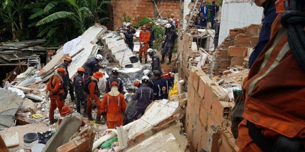 Photo of Desabamento que deixou quatro mortos no bairro de Pituaçu completa um ano nesta quarta-feira (13)