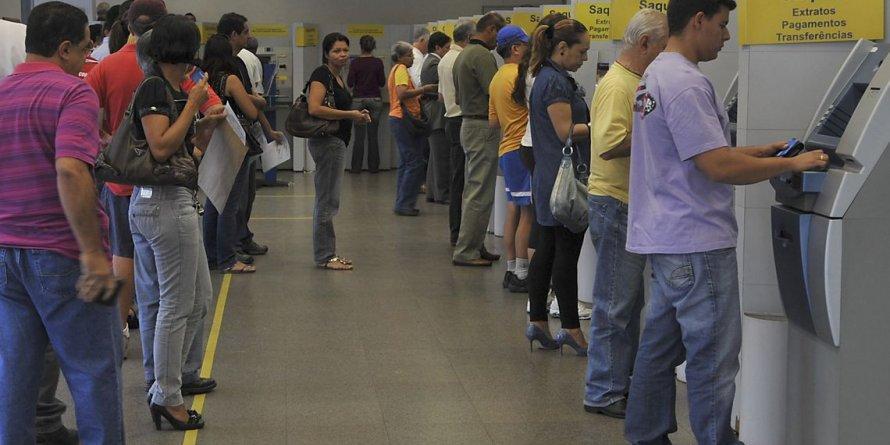 Photo of Febraban: agências bancárias só voltarão a funcionar na quarta-feira de cinzas