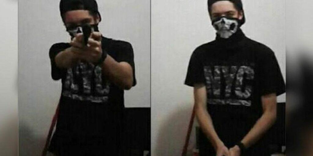 Photo of ATAQUE EM SUZANO: abandono dos pais, bullying e obsessão por games marcaram vida de um dos assassinos