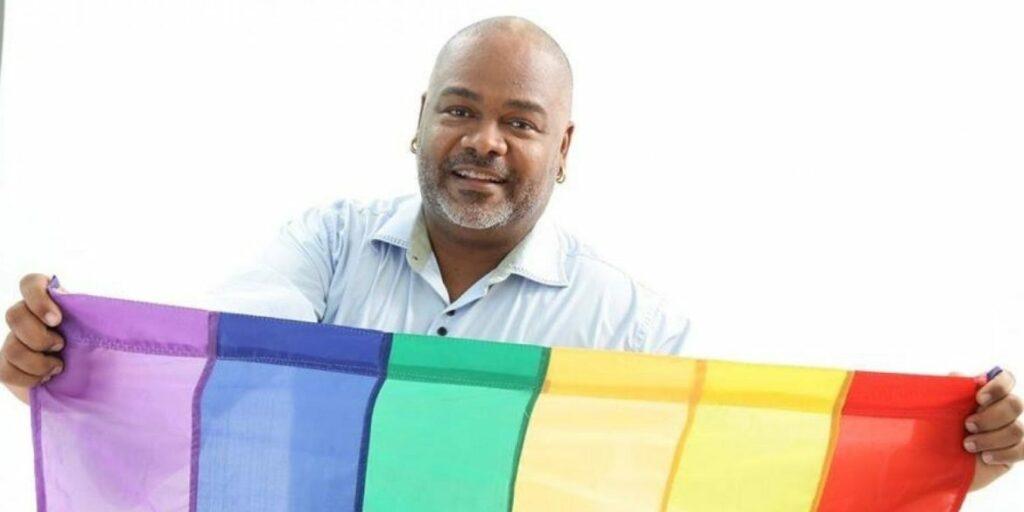 Photo of Presidente do Grupo Gay da Bahia sofre AVC e é internado em UTI