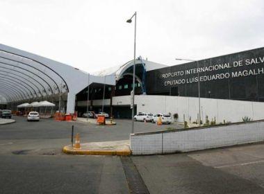 Photo of APAGÃO! Aeroporto de Salvador fica sem energia