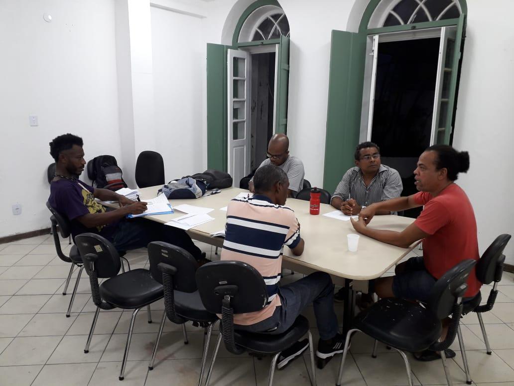 Photo of Cotas Sim! Entidades do movimento negro baiano se reúnem na próxima quinta-feira(4)