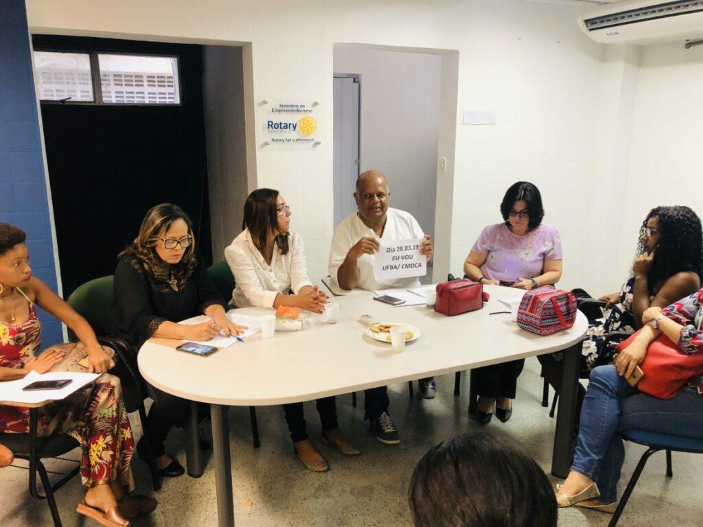 Photo of Edital do processo de escolha do Conselho Tutelar de Salvador será lançado dia 28 de março