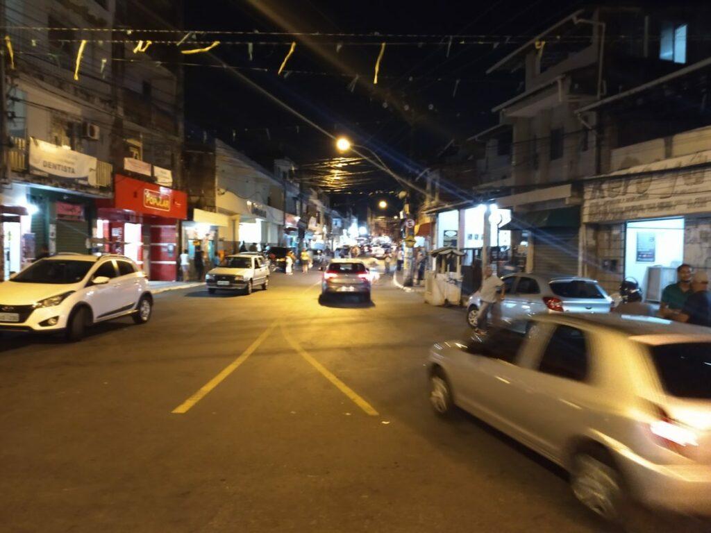 Photo of Ônibus param de circular no final de linha da Santa Cruz, após ação policial