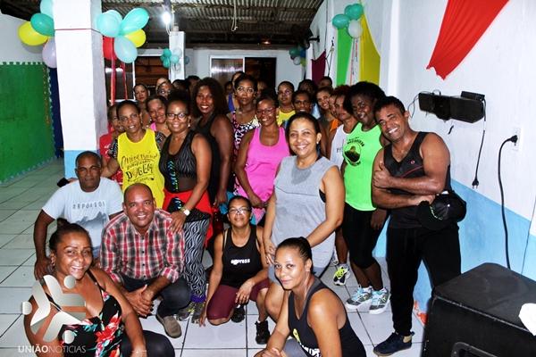 Photo of Nordeste de Amaralina: Mulheres Negras rompem tabus e dão primeiros passos na dança