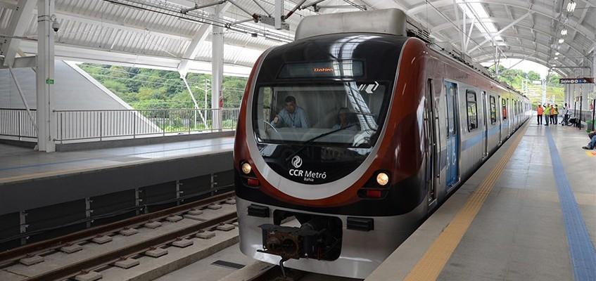 Photo of Governo do Estado não reajusta tarifa do metrô