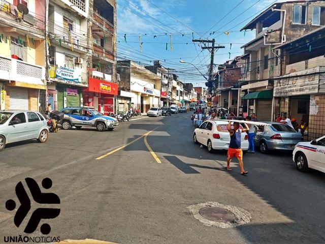 Photo of COVID-19: grupo de pesquisa faz levantamento e aponta quais bairros terão disseminação acelerada