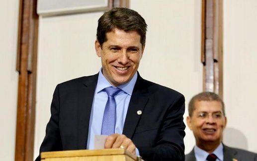 Photo of PF mira gestão de deputado Zé Coca, ex-prefeito da cidade