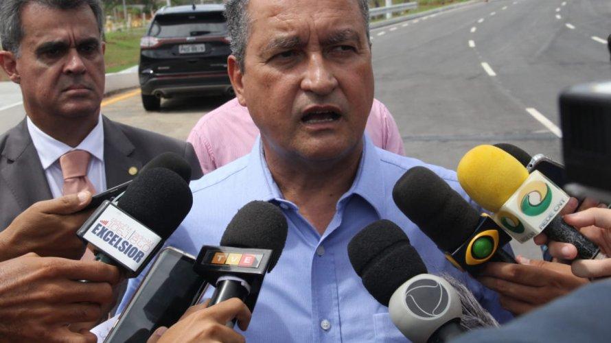 Photo of Governador confirma a venda da atual rodoviária de Salvador e sede do Detran