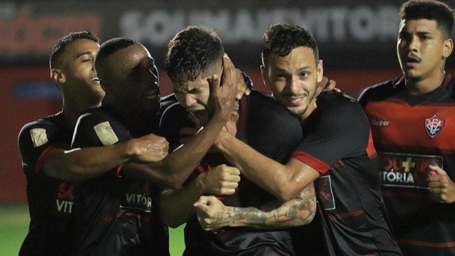 Photo of Vitória acumula mais de R$ 2,5 milhões em cotas na Copa do Nordeste