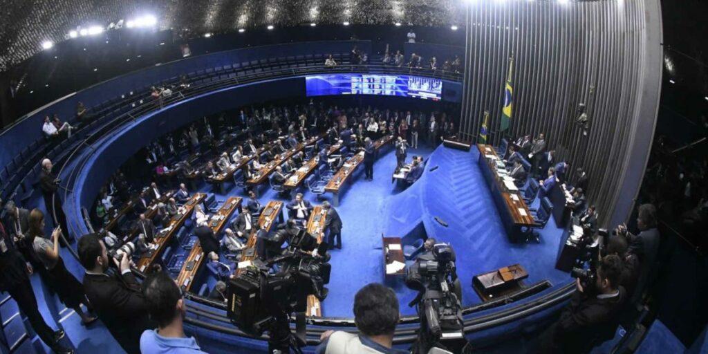 Photo of PEC que retira do governo poder sobre Orçamento deve ser votada nesta quarta-feira (3)
