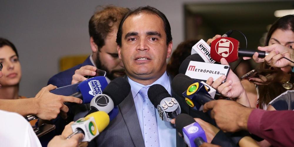 Photo of Relator da reforma da Previdência na CCJ deve apresentar parecer nesta terça-feira (9)