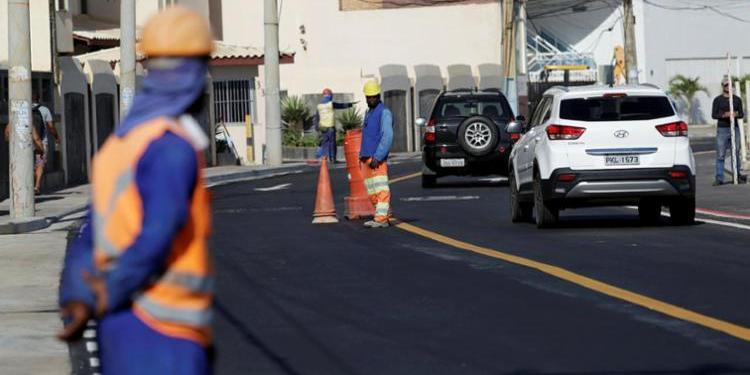 Photo of SE LIGA! Trânsito será alterado durante revitalização da Avenida Oceânica a partir desta segunda (29)