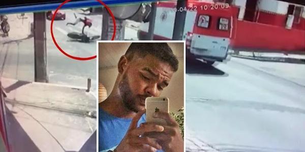 Photo of ALAGOINHAS: motorista do Samu envolvido em acidente que matou jovem é afastado