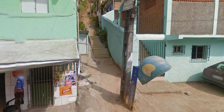 Photo of Imóvel desaba no Calabetão; Codesal registra 13 ocorrências