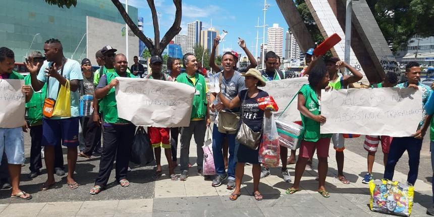 Photo of Baleiros só poderão entrar nos ônibus uniformizados, afirma Fábio Mota