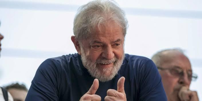 Photo of Relator vota pela redução da pena do ex-presidente Lula no caso do triplex