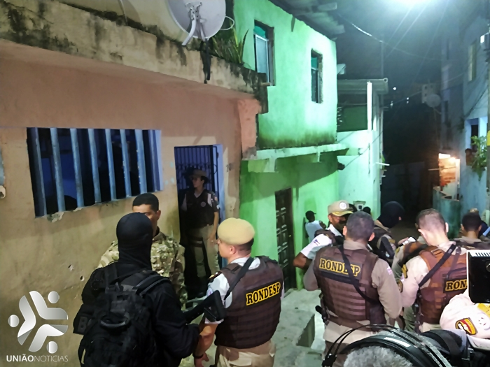 Photo of Família é libertada após 3 horas de negociação na Serra Verde