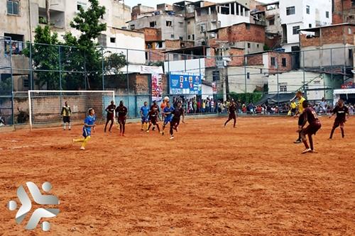 Photo of Final do Campeonato do Areal – Nordeste de Amaralina acontece no domingo (8)