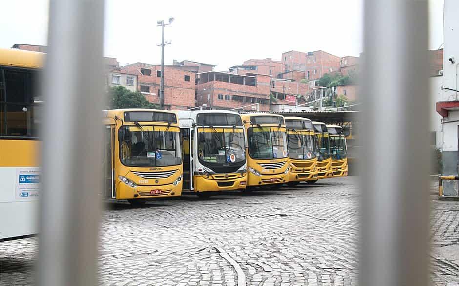 Photo of ACM Neto sanciona lei que dá isenção de ISS para transporte público de Salvador