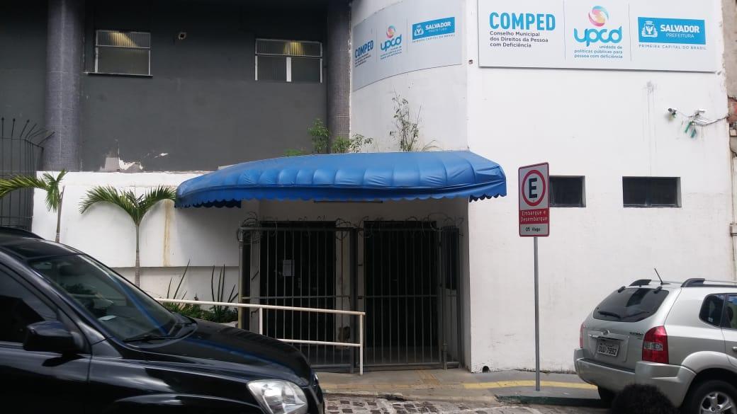 Photo of [URGENTE]: Secretaria Municipal de Gestão pede desocupação de prédio usado pelo Conselho Municipal dos Direitos da Criança e do Adolescente de Salvador