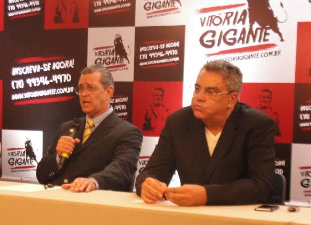 Photo of Paulo Carneiro consegue liminar e pode ser candidato à presidência do Vitória