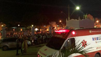 Photo of Homem ataca ex-namorada e depois atira em fiéis de igreja em Minas: 4 morrem