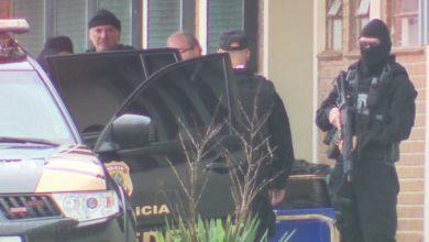 Photo of Preso há 2 anos e 7 meses, Cunha é transferido para o presídio Bangu 8, no Rio