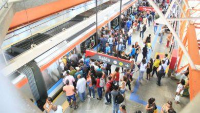 Photo of Linha 1 do metrô de Salvador opera com lentidão nesta quarta